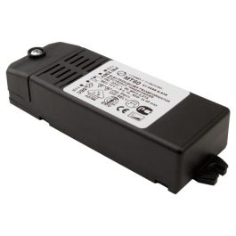 Elektronisk Transformer 12V Halogen 20-60W