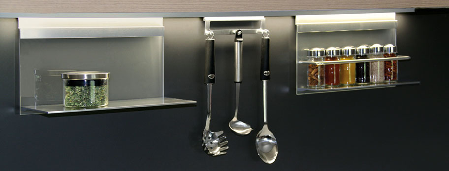 Køkkentilbehør